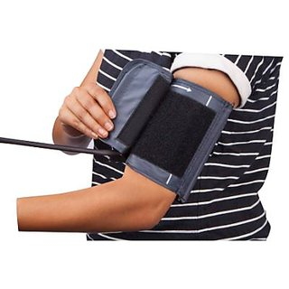 Bhumi digital  Bp monitor cuff fit in all digital bp monitor