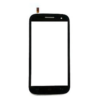 Replacement Touch Screen Digitizer Glass For MICROMAX CANVAS A091 BLACK