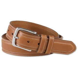 Fantasy Brown Belt Set Of 1 (45) (Synthetic leather/Rexine)
