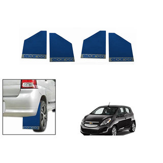 Himmlisch Mudflap for Chevrolet Spark