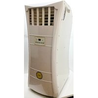 TOWER AIR PURIFIER With HEPA And WATER WASH FUNCTION