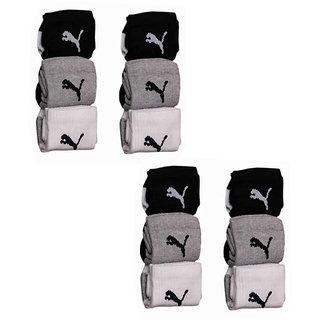 Branded mens Ankle socks(pair of 12)