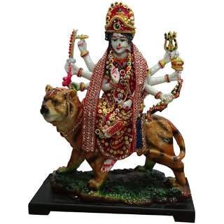 Paras Magic Durga Mata Idol22