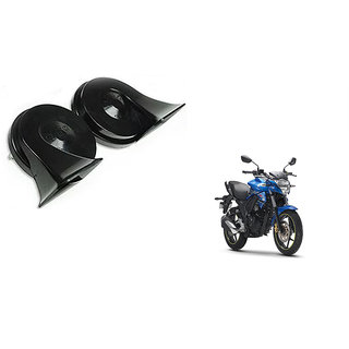 Himmlisch   Uno Minda Trumpet Twin Dual Tone Bike  Horn For      Suzuki Gixxer