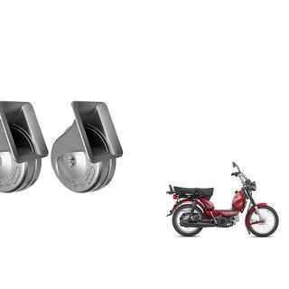 Himmlisch     Original Minda Jazz Bike Horn For      TVS XL 100