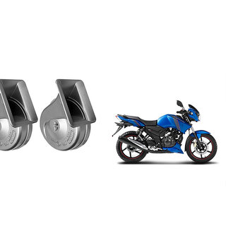 Himmlisch     Original Minda Jazz Bike Horn For      TVS Apache RTR 180 ABS