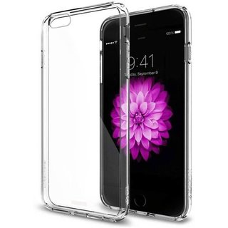 Macsoon Transparent Back Cover For Vivo Y69