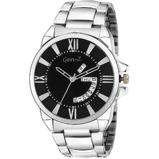 GEN-Z Day and Date Men's Watch GENZ-SN-DD-00019