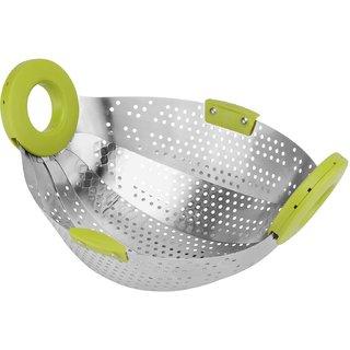 Foldable Kitchen Colander