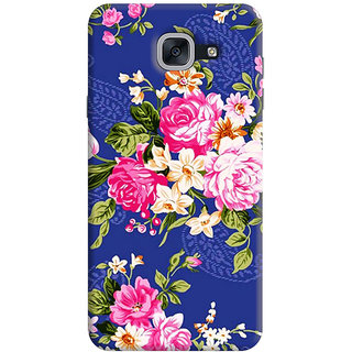 FurnishFantasy Back Cover for Samsung Galaxy J7 Max - Design ID - 1167