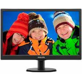 Philips 193V5LSB23 47 cm (18.5 inch) HD LED Monitor