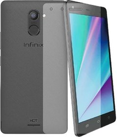 Infinix hot 4 pro screen guard glass by vkr cases