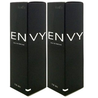 Men Envy  Eau de Perfume 2pcs--120 ml