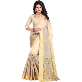 AAR VEE Weaving Saree