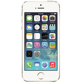 Apple 5S 16GB /Good Condition/Certified Pre-Owned (6 Months Warranty Bazar Warranty)
