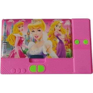 barbie pancil box big