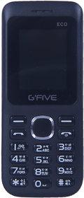 Gfive Eco Dual Sim Mobile Phone