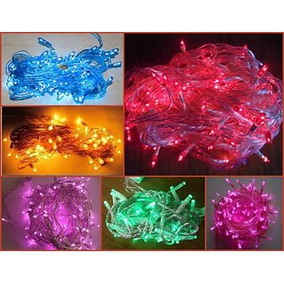 Set Of 3   Decorative Lights For All Festivals/ Occasions