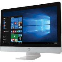 Reach Maestro AIO 21.5 Inch Screen (Intel Core I3 4GB 5
