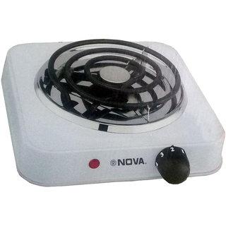 NH-3415-1 1000 Watt Induction Cooktop