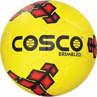 COSCO BRIMBLED FOOTBALL SIZE 5