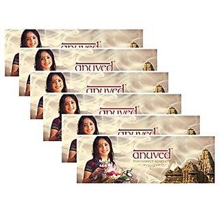 Divine Panchamrut Agarbattis 25 gm each Set of 18 packs