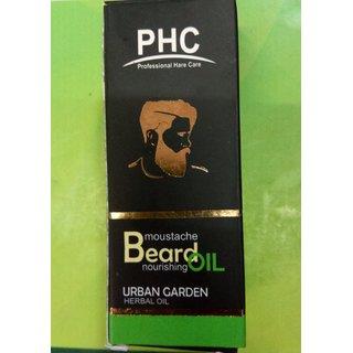 Beardoo Pch moustache oil