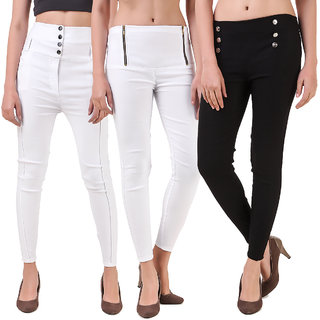 Jegging- ( Set of -3 )- RBTRADERS
