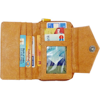 Women's and girl's Wallet Purse Handbag Clutch