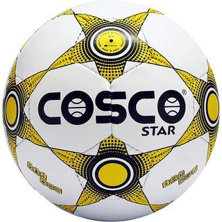 COSCO STAR FOOTBALL SIZE 5