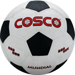 COSCO MUNDAIL FOOTBALL SIZE 5
