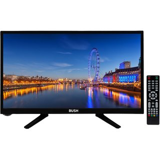 Buy BUSH 20 Inches (50 cm) HD LED TV Online - Get 23% Off