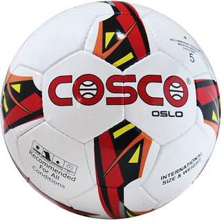 COSCO OLSO FOOTBALL SIZE 5
