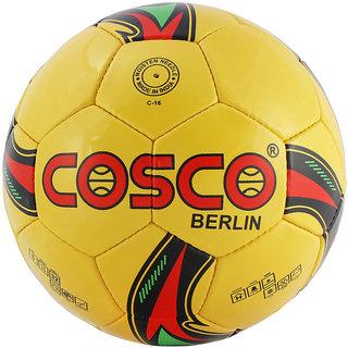 COSCO BERLIN FOOTBALL SIZE 5