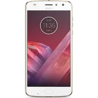 Motorola Moto Z2 Play (4 GB, 64 GB, Fine Gold)