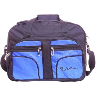 6e5886f2c4 Buy Saturn Picturesque Crunch Duffle Bags Online   ₹989 from ShopClues