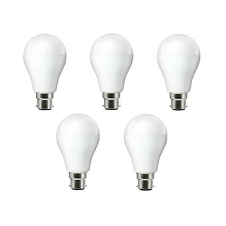 9 Watt LED Bulb ( Set of 5)