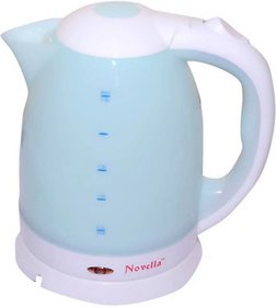V and G 1200 Electric Kettle