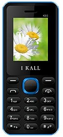 IKall K66 Blackblue  18 InchDual Sim  Made in India