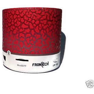 Frontech Rechargeable Miini Bluetooth Mobile/Laptop Color Changing Speaker With 1 Year Frontech All India warranty
