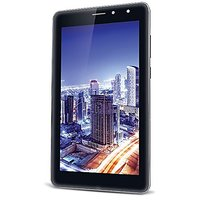 IBall Twinkle I5 3G Calling Tablet (1 GB, 8 GB, Dark Gr