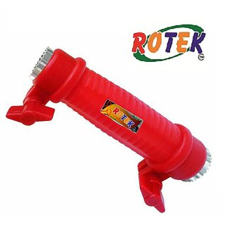 Rotek Corn Cutter - Sweet Corn Peeler With Cutting Edges on Both the Sides