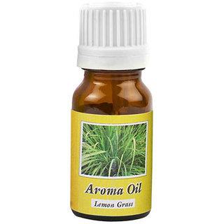 Cocodoes Aroma Oil Home Liquid Air Freshener Set Of 1 LEMONGRASS(10ml)