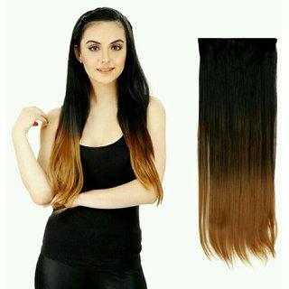 Tahiro Multicolour Hair Extension - Pack Of 1