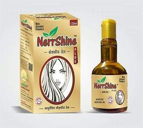 NERR Hair Oil / Oils