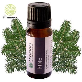 Pine Oil Pure and Natural Therapeutic Grade 15 ML