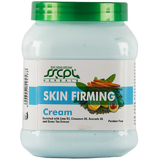 SSCPL HERBALS Skin Firming Massage Cream 450