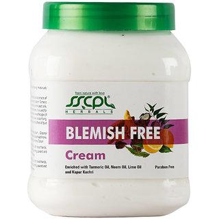 SSCPL HERBALS Blemish Free Massage Cream 450