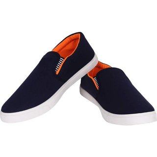 4f0616e0d0127 Buy Jootiyapa Blue Loafer for Men Online   ₹390 from ShopClues