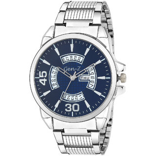 GEN-Z Day and Date Men's Watch GENZ-SN-DD-00015